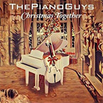 The Piano Guys - Christmas Together CD