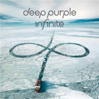 Deep Purple - Infinite (Deluxe Edition) CD/DVD
