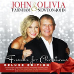John Farnham and Olivia Newton John - Friends For Christmas (Deluxe Edition) CD
