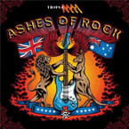 Various Artists - Triple M Ashes Of Rock 2CD