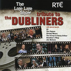 Various Artists - RTE The Late Late Show Tribute To The Dubliners CD