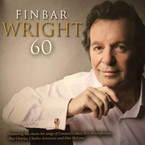 Finbar Wright - 60 CD