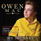 Owen Mac - My Journey CD