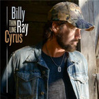 Billy Ray Cyrus - Thin Line (The Australian Tour Edition) 2CD