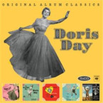 Doris Day - Original Album Classics 5CD