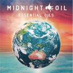 Midnight Oil - Essential Oils (The Great Circle Tour Edition) 2CD