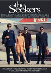 The Seekers - The Legendary Television Specials DVD