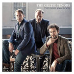 The Celtic Tenors - The Irish Songbook CD