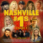 Various Artists - Nashville #1's Volume 4 2CD
