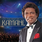 Kamahl - The Best Of Kamahl CD