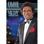 Kamahl - My Way (An Impossible Dream) DVD