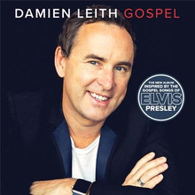 Damien Leith - Gospel CD