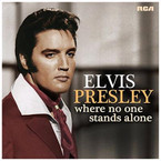 Elvis Presley - Where No One Stands Alone CD