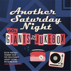Various Artists - Another Saturday Night: 60s Giants Of The Jukebox 2CD