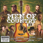 Various Artists - Men Of Country 2018 2CD