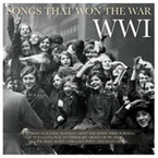 Various Artists - Songs That Won The War WWI CD