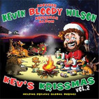 Kevin Bloody Wilson - Kev's Krissmas Vol. 2 CD