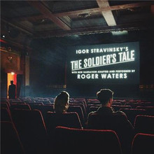 Roger Waters - Igor Stravinsky's: The Soldier's Tale CD