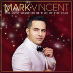 Mark Vincent - The Most Wonderful Time Of The Year CD