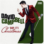 David Campbell - Baby It's Christmas CD