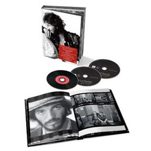 Bruce Springsteen - Born To Run 30th Anniversary CD/2DVD Bookset