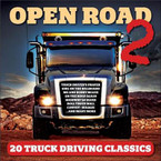 Various Artists - Open Road 2CD
