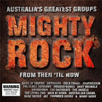 Various Artists - Mighty Rock Vol. 1 2CD