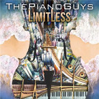 The Piano Guys - Limitless CD