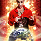 Prince - Planet Earth CD