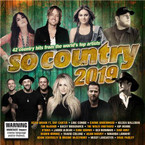 Various Artists - So Country 2019 2CD