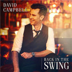 David Campbell - Back In The Swing CD