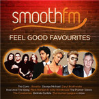 Various Artists - Smooth FM - Feel Good Favourites 2CD