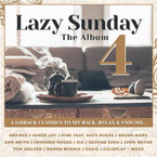 Various Artists - Lazy Sunday 4 2CD