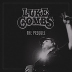 Luke Combs - The Prequel CD