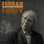 Finbar Furey - Don't Stop This Now CD/DVD
