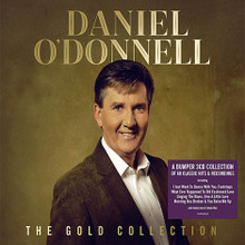 Daniel O'Donnell - The Gold Collection 3CD