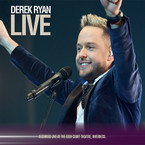 Derek Ryan - Live 2CD