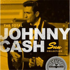 Johnny Cash - The Total Johnny Cash Sun Collection 2CD