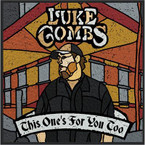 Luke Combs - This One's For You Too CD