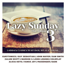 Various Artists - Lazy Sunday 3 2CD