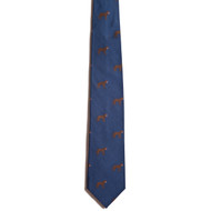 Chipp Chesapeake Bay Retriever tie