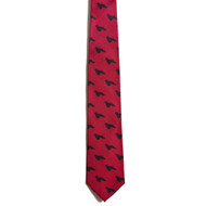 Chipp Cocker Spaniel tie