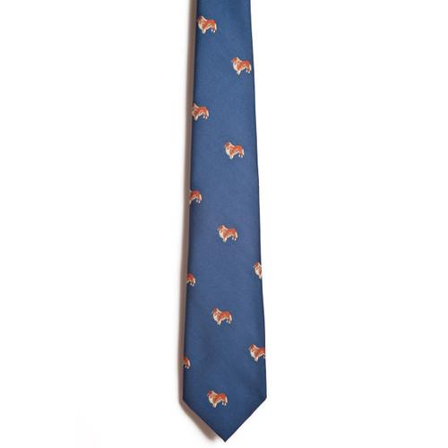 Chipp Collie tie