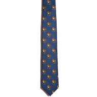 Chipp English Bulldog tie
