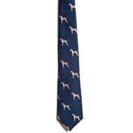 Chipp English Pointer tie