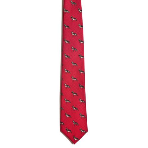 Chipp German Shepherd tie