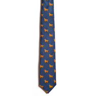 Chipp Golden Retriever tie