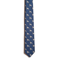 Chipp Fawn Great Dane tie
