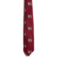 Chipp Keeshound tie