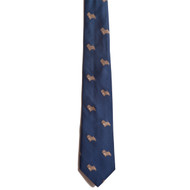 Chipp Norfolk Terrier tie